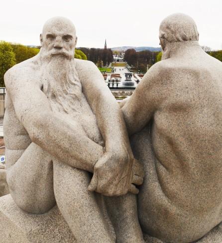 Oslo Vigelandsparken (6)